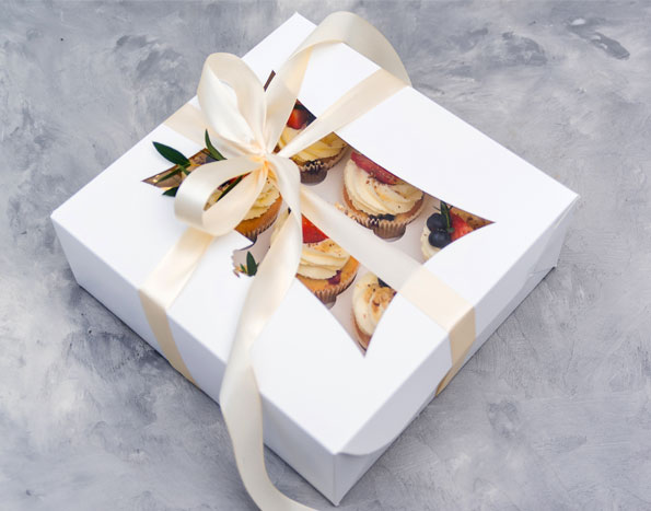 Coffret cadeau gourmand ou Box gastronomique